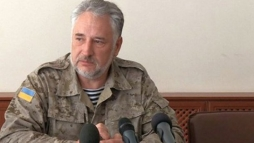 Обещания губернатора: 4 тезиса Павла Жебривского