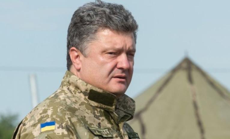 Факт-чекинг обещаний Президента Украины П. Порошенко, связанных с Донбассом