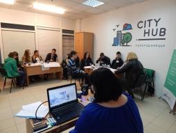 В Сєвєродонецьку активісти об'єднують зусилля для підвищення прозорості міського бюджету